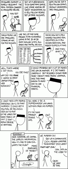 password reuse comics - click to enlarge