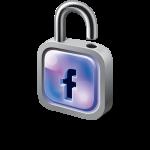Facebook lock