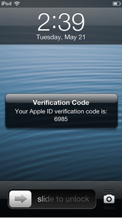 Apple Two-Factor Authentication and the iCloud | ElcomSoft blog