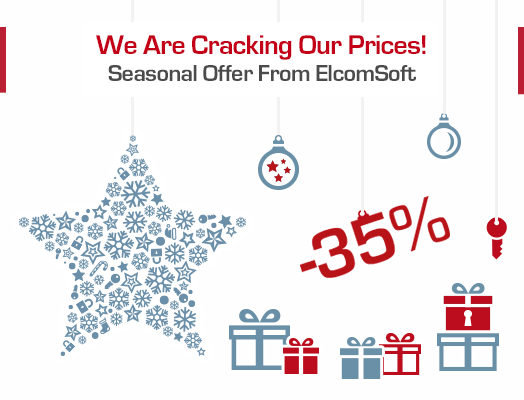 Seasonal Offer