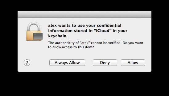 mac_warining