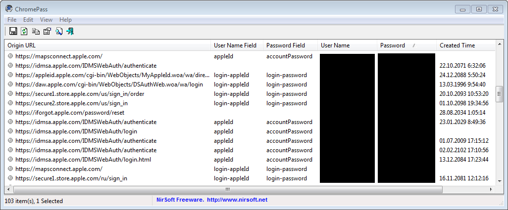 Acquiring and Utilizing Apple ID Passwords, Mitigating the