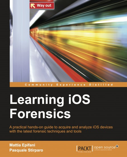Learning iOS Forensics
