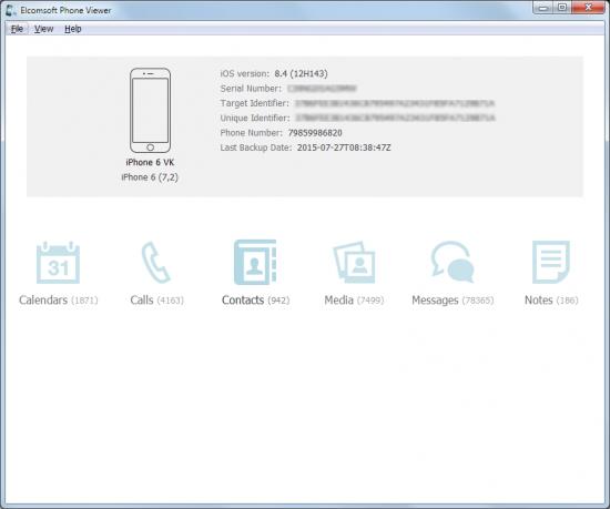 Overcoming iOS 9 Security in Elcomsoft Phone Breaker 5 0