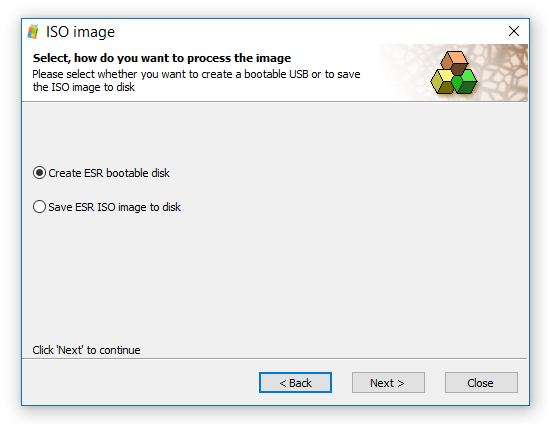 Elcomsoft System Recovery UEFI Support | ElcomSoft blog
