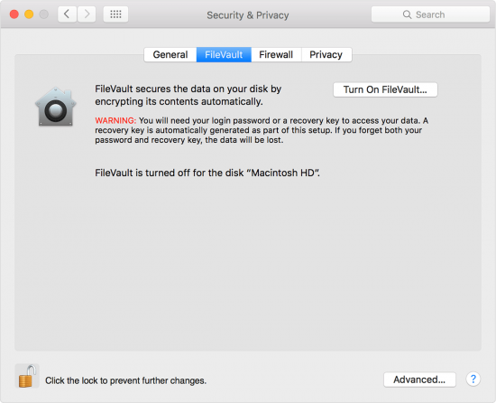 Mac OS Forensics: Attacking FileVault 2 | ElcomSoft blog
