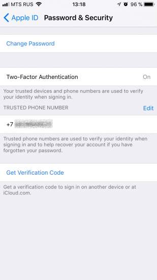 Two-Factor Authentication – ElcomSoft blog