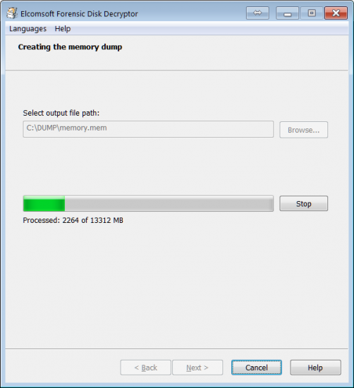 How to Instantly Access BitLocker, TrueCrypt, PGP and FileVault 2