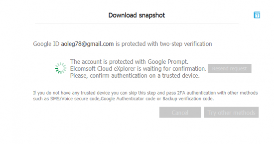 Extracting and Making Use of Chrome Passwords | ElcomSoft blog