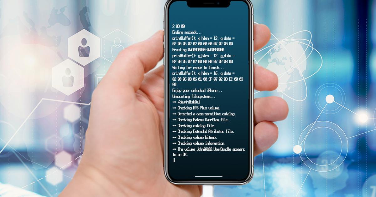 Breaking into iOS 11 | ElcomSoft blog