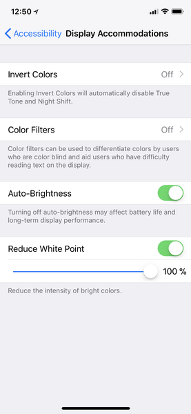 iPhone X Eye Strain: How to Stop OLED Flickering in Just