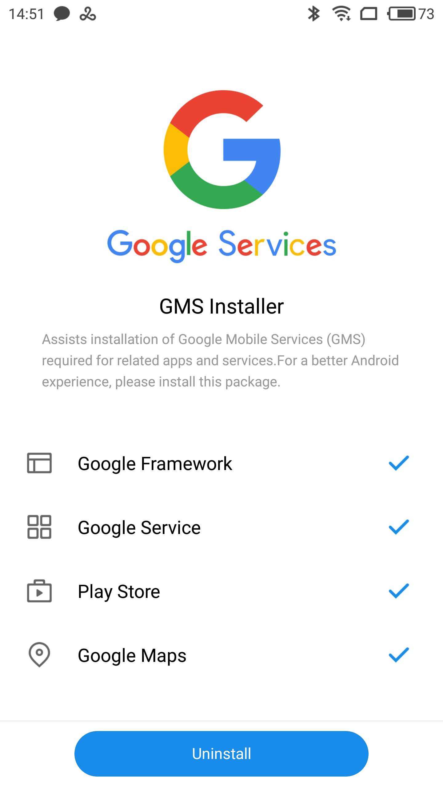 Google Services Blocked on Uncertified Devices | ElcomSoft blog