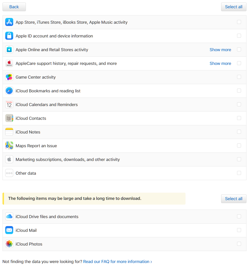 iCloud and iMessage Security Concerns | ElcomSoft blog