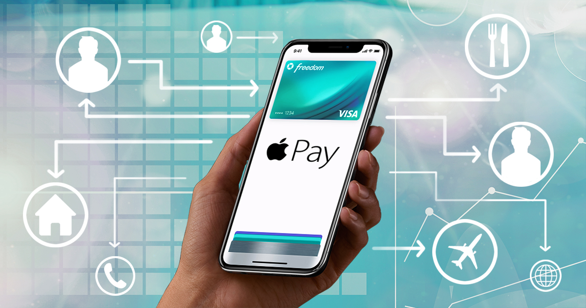 Analysing Apple Pay Transactions | ElcomSoft blog