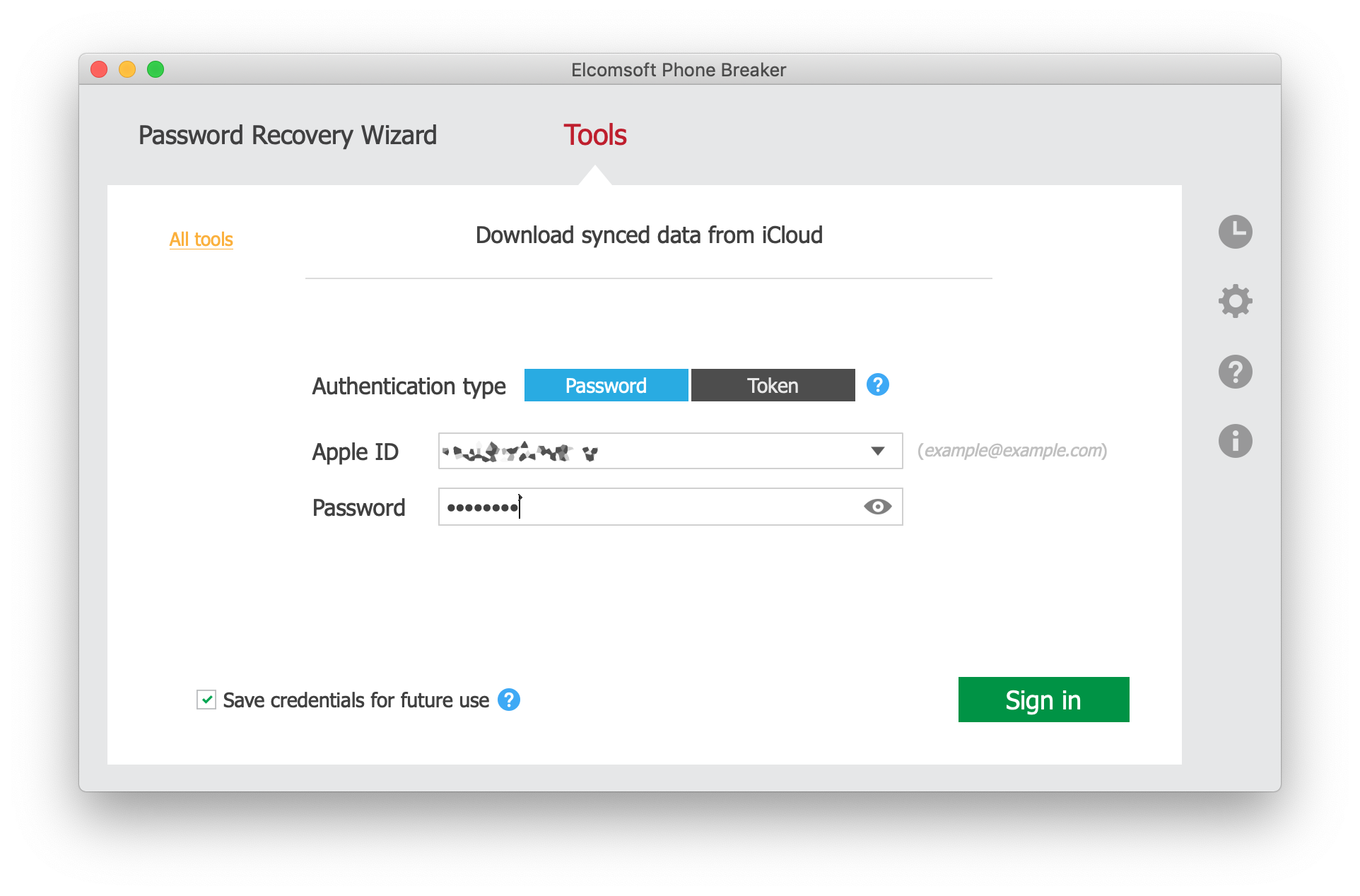 Extracting Apple Health Data from iCloud | ElcomSoft blog