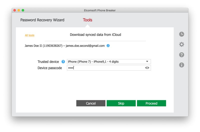 Messages in iCloud: How to Extract Full Content Including