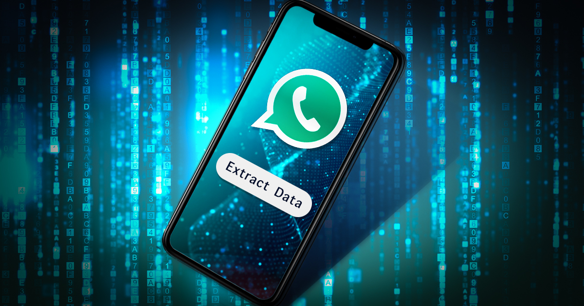 A New Method for Decrypting WhatsApp Backups | ElcomSoft blog