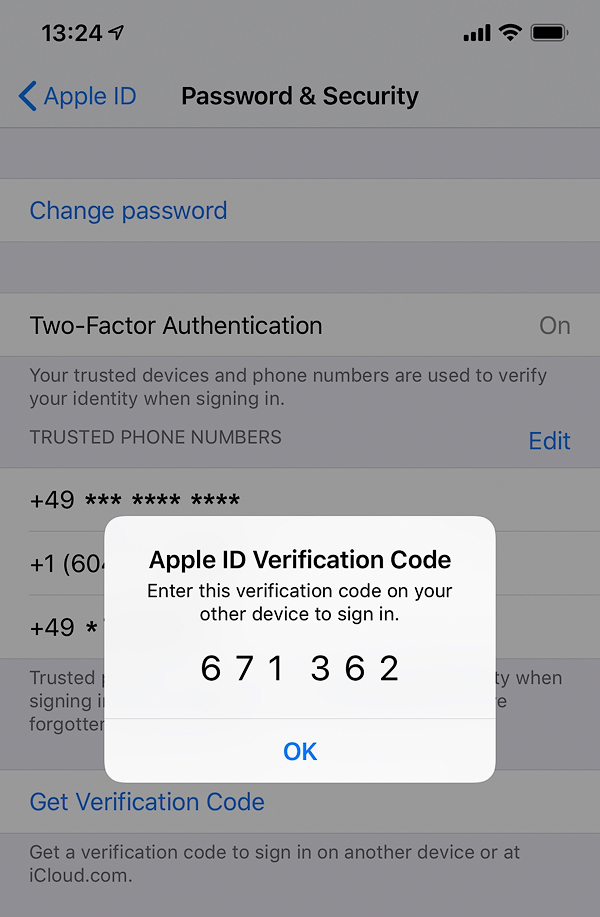 You Lost Your Second Authentication Factor  Now What