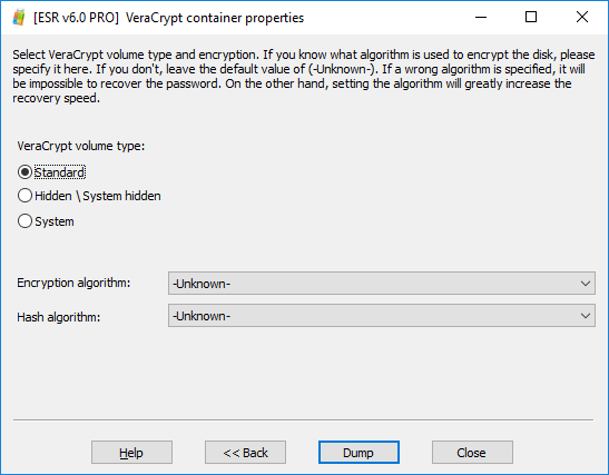 A Bootable Flash Drive to Extract Encrypted Volume Keys, Break Full