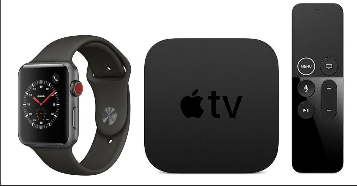 Apple TV and Apple Watch Forensics 01: Acquisition