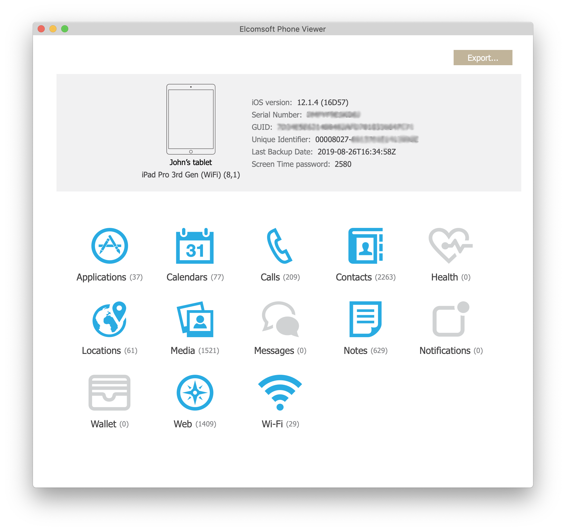 How To Access Screen Time Password and Recover iOS