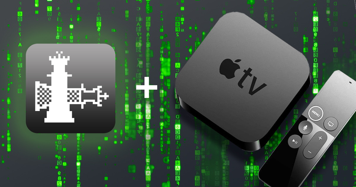 Forensic Acquisition of Apple TV with checkra1n Jailbreak